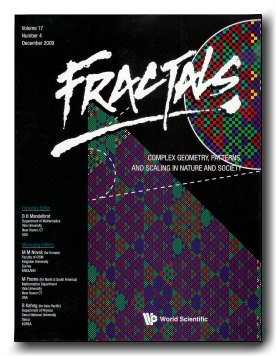 Fractals Journal